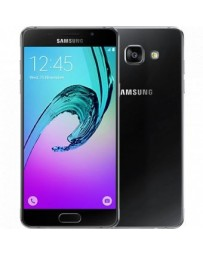 Samsung Galaxy A5 2016 A510m LTE COLOR Negro (INCLUYE CLEAR COVER DE REGALO)