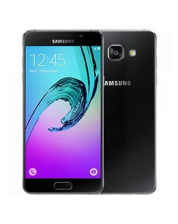 Samsung Galaxy A5 2016 A510m LTE COLOR Negro (INCLUYE CLEAR COVER DE REGALO) - Envío Gratuito