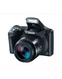 Canon PowerShot SX420 IS (Black) With 42x Optical Zoom And Built-In Wi-Fi - Envío Gratuito