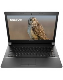 Laptop Lenovo B41 Intel Inside HDD 500GB RAM 8GB 14 - Envío Gratuito
