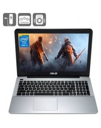 Reacondicionado Laptop Asus R55 LED 15.6 - Envío Gratuito