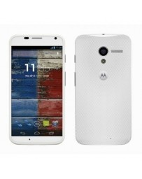 Reacondicionado Motorola Moto X 16GB Desbloqueado 10Mpx (Reacondicionado Grado C)-Blanco
