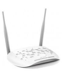 Access Point Inalambrico wireless Tp-Link 802.11n - Envío Gratuito