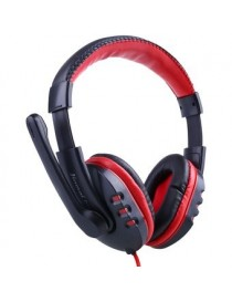 NEW Pro Gaming Game Stereo Headphones Headset - Envío Gratuito