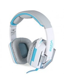 Nuevo EACH G8000 Gaming Headset Stereo Sound 2.2M Wired - Envío Gratuito