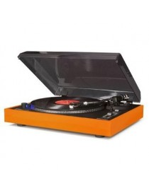 Crosley CR6009A-OR Advance Turntable With USB And Software