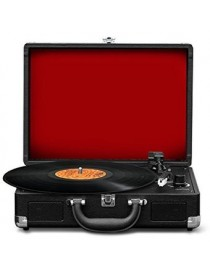 Record Player Turntable Old Fashioned Bluetooth Vinyl