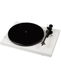 Pro-Ject Debut III Recordmaster Turntable with USB and Phono
