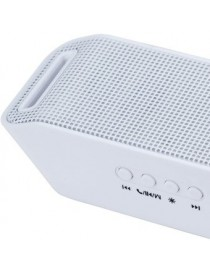 Onloon Altavoz Bluetooth Wireless LED Portátil Para Teléfonos