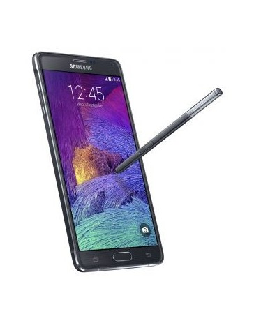 Reacondicionado Smartphone Samsung Galaxy Note 4 32GB Negro Desbloqueado + Power Bank - Envío Gratuito