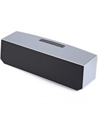Altavoz bluedio BS-3 Mini Bluetooth V4.1 Sistema de altavoces