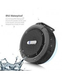 New Arrival Cute C6 V3.0 Wireless Bluetooth Speakers Stereo