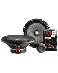 "Set de Medios Focal 6.5"" 165AS Access de 120 Watts"