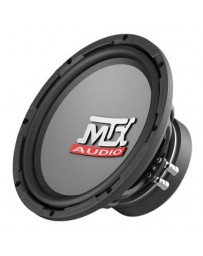 Subwoofer MTX Audio TNL10-44 Doble Bobina 10 Pulgadas 300 Watts