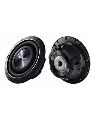 """SUBWOOFER 12"""" SHALLOW PIONEER TS-SW3002S4 - Envío Gratuito"""