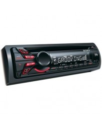 Autoestereo CD,MP3 52W SONY CDX-GT320MP
