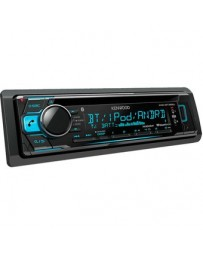 Autoestereo Kenwood 368u Doble Blueooth Control Android