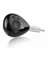 Enegg Bluetooth Audio Music Receiver Adapter With Hands Free
