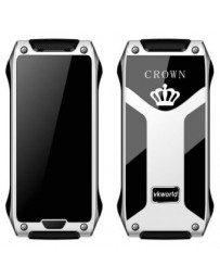 2G Smartphone VKWorld Crown V8 Ultra Delgado-Blanco