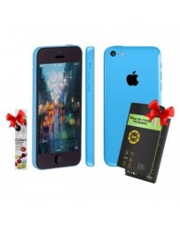 Apple iPhone 5c 16GB (Reacondicionado)