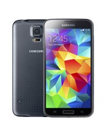 Smartphone Samsung Galaxy S5 16GB Negro + Power Bank - Envío Gratuito
