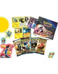 Set For Pokemon XY Version Cards Card Game Gifts - Envío Gratuito