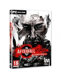 Afterfall: Insanity - Extended Edition 2.0 - Envío Gratuito