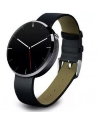 Smartwatch Tipo Moto 360 Ritmo Cardiaco Android Iphone