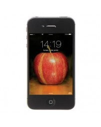 Reacondicionado Apple iPhone 4s 8GB-Negro Reacondicionado