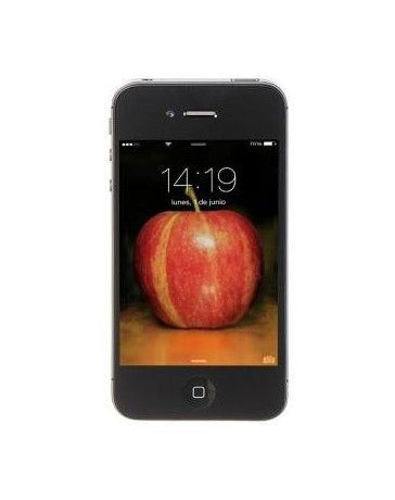 Reacondicionado Apple iPhone 4s 8GB-Negro Reacondicionado - Envío Gratuito