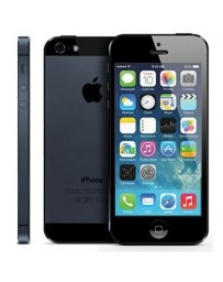 Reacondicionado Smartphone Apple iPhone 5s 16GB Negro