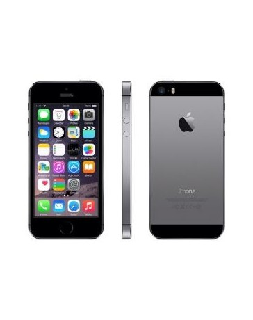 Reacondicionado Apple iPhone 5s 64GB Color Gris Espacial - Envío Gratuito